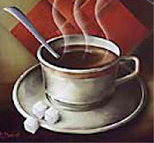 Olor a café