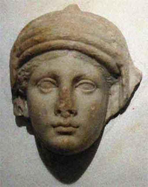 Mujeres y romanas